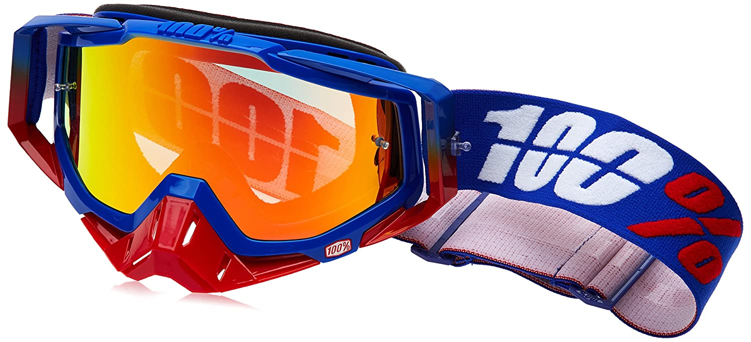 100/% Racecraft Extra Andre Motocross Brille