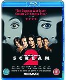 Scream 2 [Blu-ray]