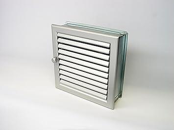 Horno de puerta de rejilla de ventilación ornamentales de puerta ...