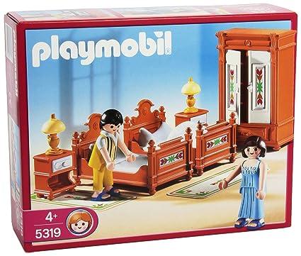 . Playmobil Bedroom