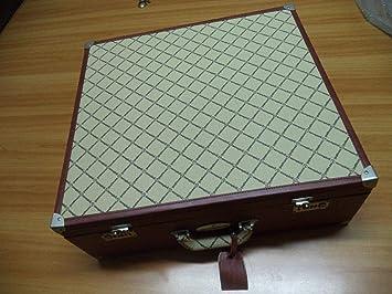 NAZARENO GABRIELLI 16 pezzi Acciaio Inox Coperchi termostato Batteria Pentole