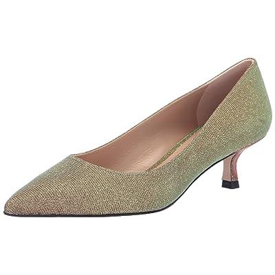 Stuart Weitzman Women's Tippi 45: Shoes