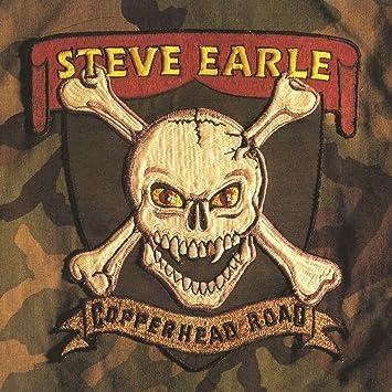 Steve Earle - Copperhead Road [LP] - Amazon.com Music