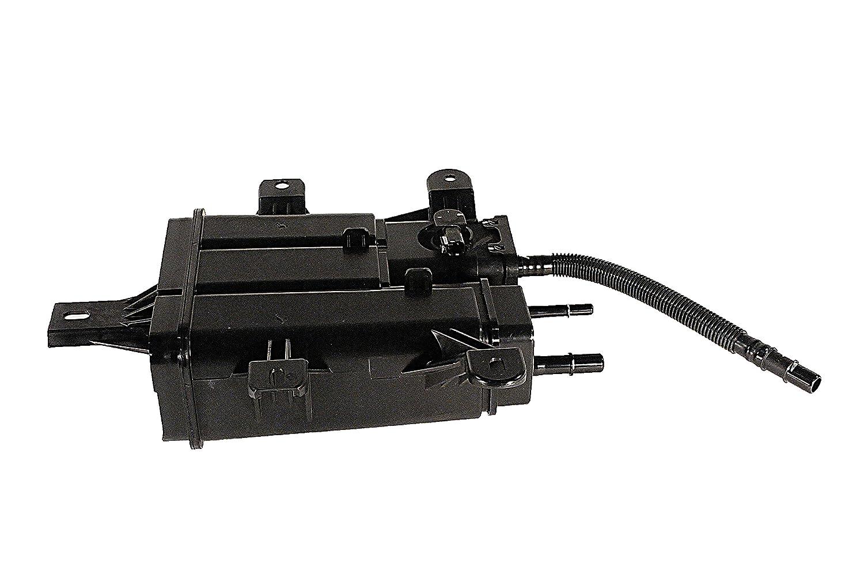 ACDelco 23156464 GM Original Equipment Vapor Canister