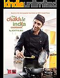 The Chakh Le India- Cookbook