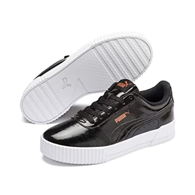 value for money wide varieties special price for PUMA Women's Carina P Trainers