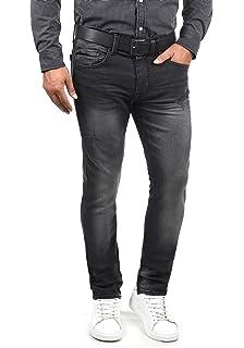 Blend Herren Jet Skinny Jeans, Blau (Dark Blue 76204), W32