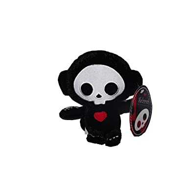 Small Skelanimal Plush: Toys & Games