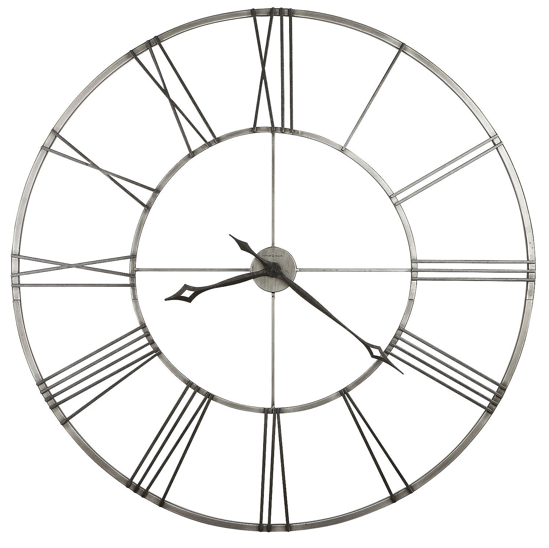 Amazon howard miller 625 472 stockton gallery wall clock amazon howard miller 625 472 stockton gallery wall clock home kitchen amipublicfo Gallery