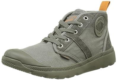 Hautes Cm Sneakers Hi Homme Vert Palavil Khaki b37 M Palladium qBxawFRTq