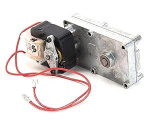 APW Wyott 1211700 Motor, 240-volts 50 Hertz