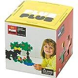 Plus-Plus Midi Size Basic Color Assortment, 100-Piece