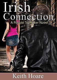 The People Trafficker (Trafficker series featuring Karen Marshall Book 2)