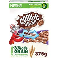 Nestle Cookie Crisp Chocolate Chip Breakfast Cereal 375g