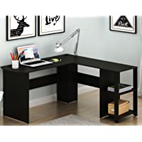 L Shaped Home Office Corner Desk