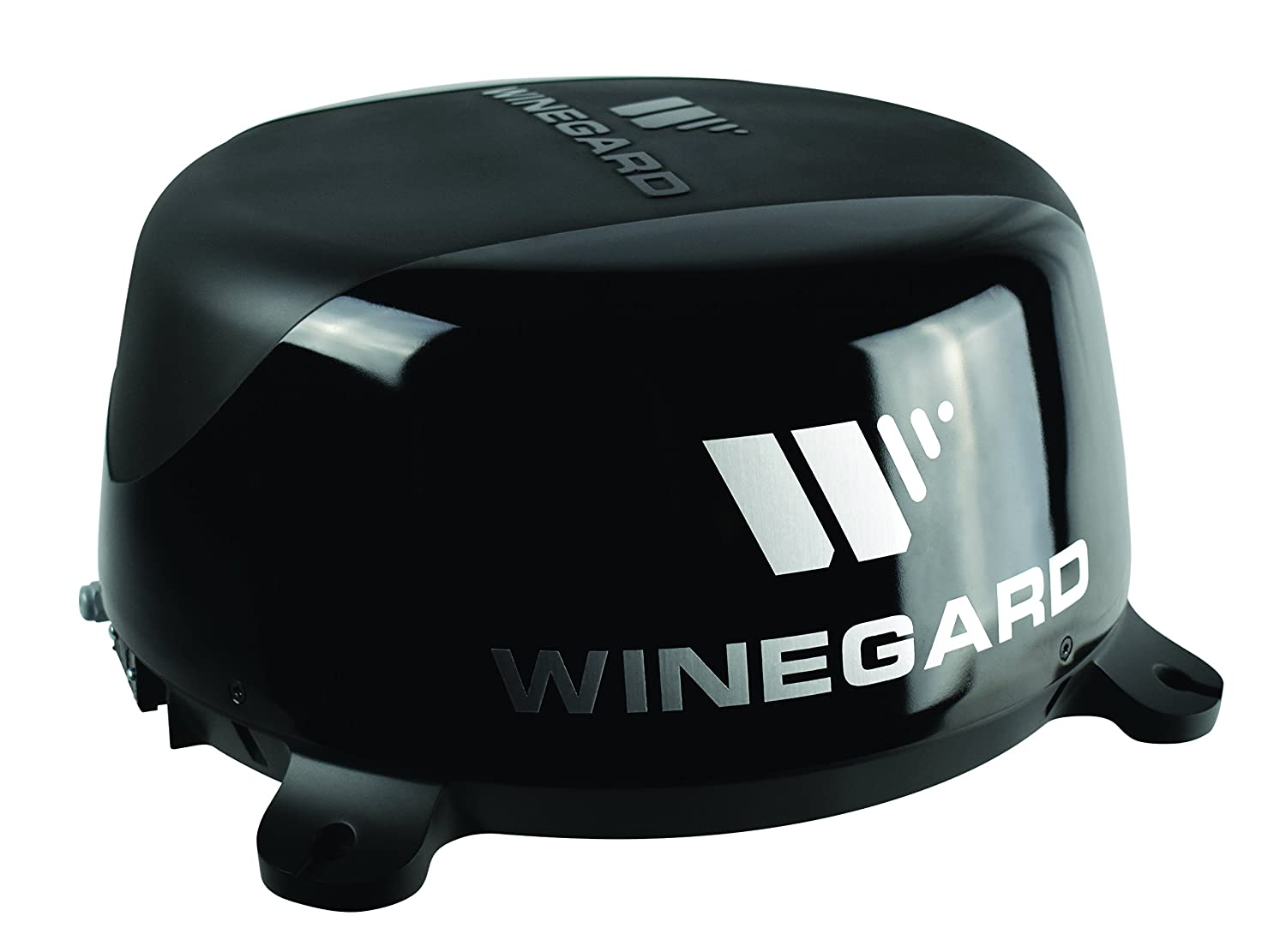 Winegard ConnecT 2.0 WF2 (WF2-335) Wi-Fi Extender for RVs Winegard Company