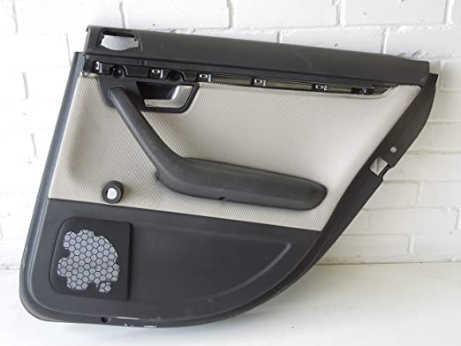 Audi A4 2001-2008 Wing Mirror Glass O//S Drivers Side Right