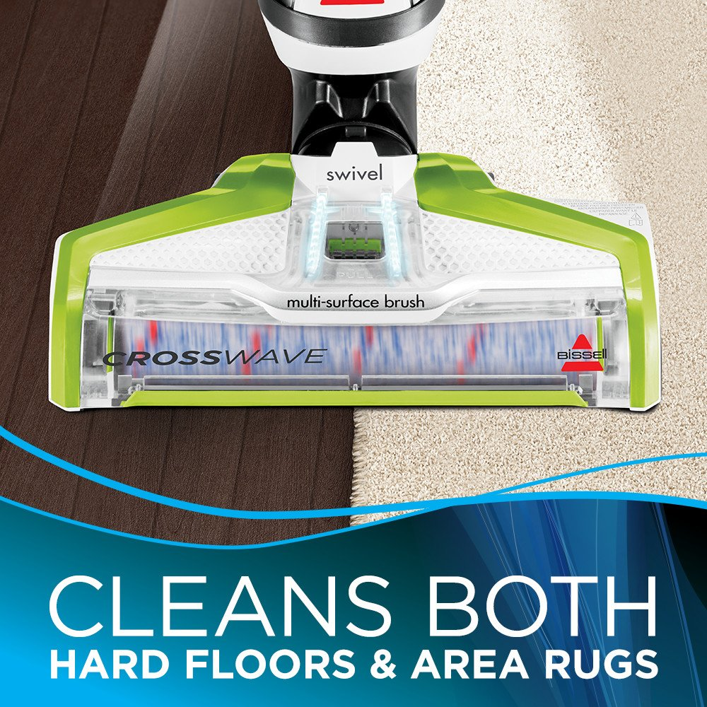 best bissell carpet cleaner solution