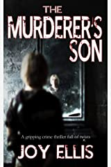 THE MURDERER'S SON a gripping crime thriller full of twists (JACKMAN & EVANS Book 1) Kindle Edition