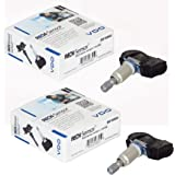 SET OF TWO (2) VDO SE10003 REDI-Sensor 315 MHz TPMS Sensor (PACK OF 2 SENSORS)