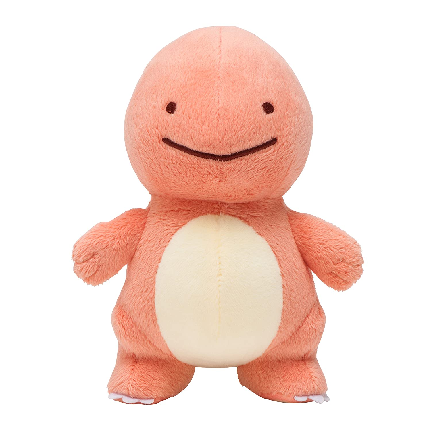bajo precio Pokemon Center Original stuffed Transform    Metamon Charmander by Pokemon Center  venderse como panqueques