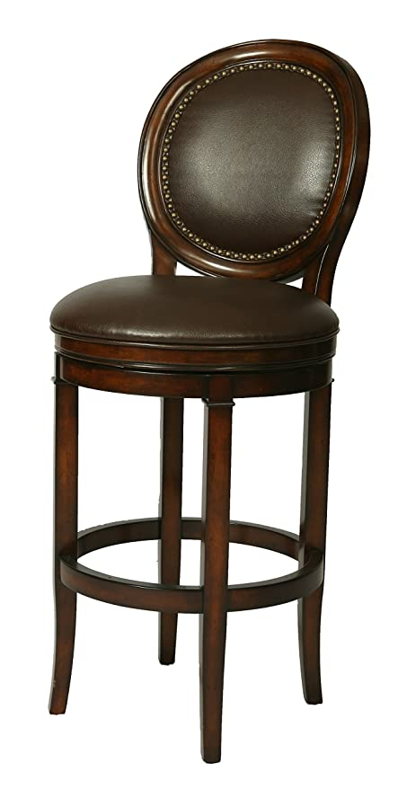 Stupendous Amazon Com Naples Bay Swivel Counter Stool Distressed Uwap Interior Chair Design Uwaporg