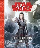STAR WARS - Episode VIII - Les Derniers Jedi, L'album du film