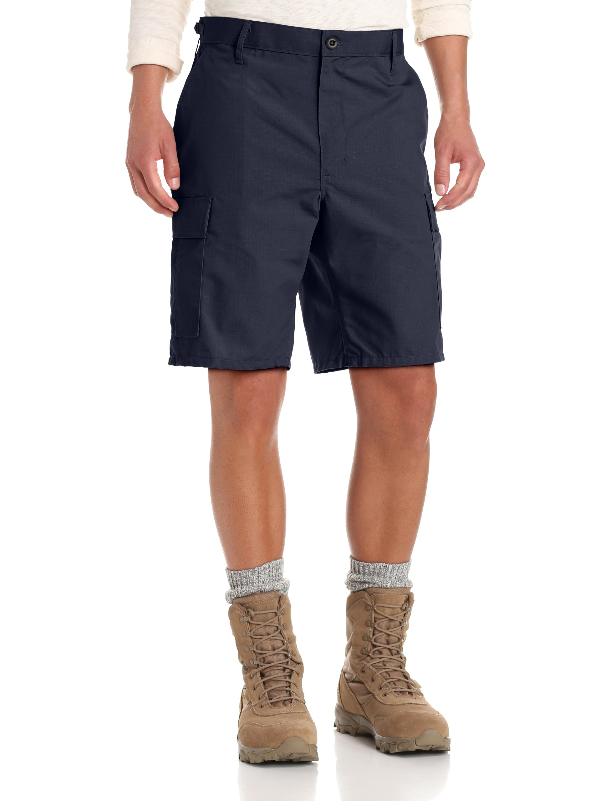 Propper Men's BDU Short, Dark Navy, XX-Large