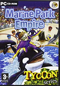 Marine Park Empire (PC CD) [Importación inglesa]: Amazon