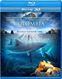 World Natural Heritage-Columbia (3d) [Blu-ray] [Import]