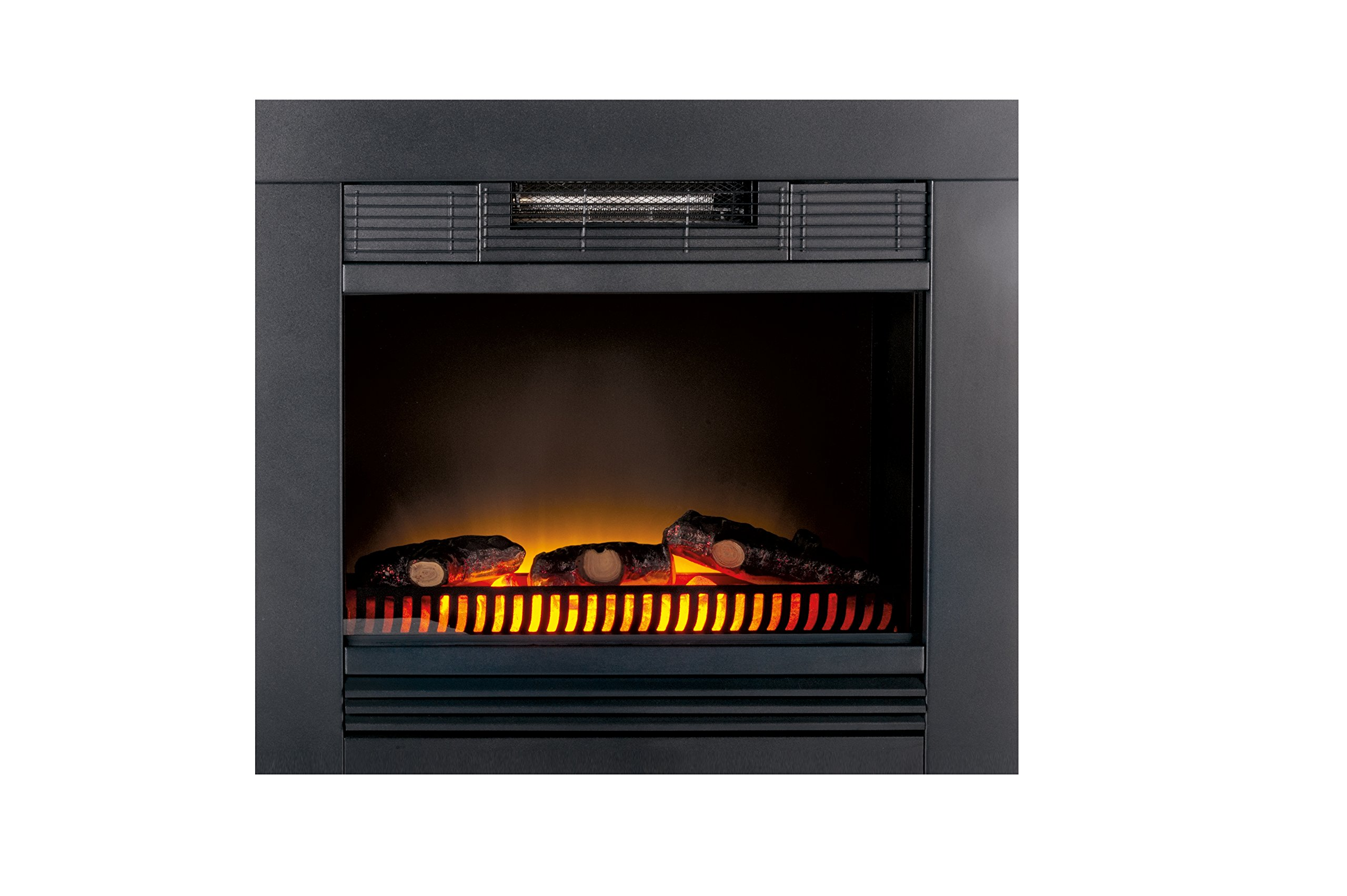 Classic Fire. 54211 Chicago - Calefactor eléctrico con iluminación led product image