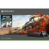 Xbox One X Forza Horizon 4