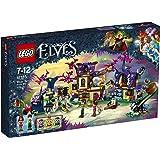 LEGO Elves 41185 - Salvataggio Magico dal Villaggio dei Goblin