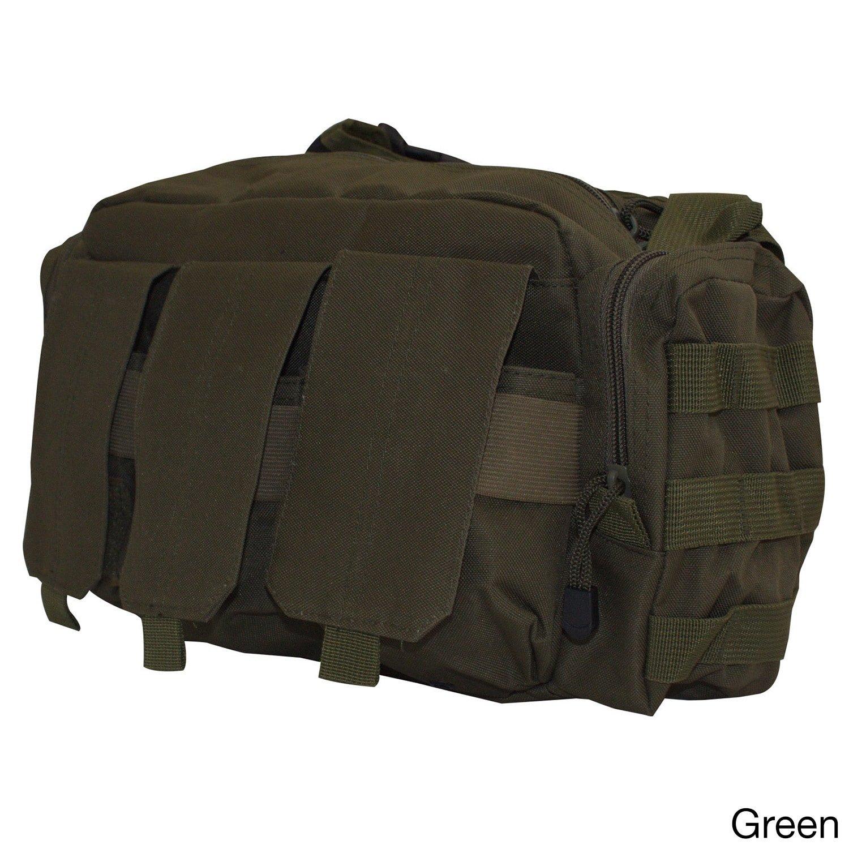 SAS Tactical Duffleショルダーバッグ袋 B00YZJNE78 グリーン