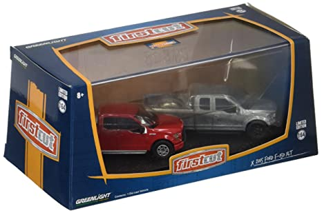 Amazon Com 2015 Ford F 150 Pickup Trucks Hobby Only Exclusive 2