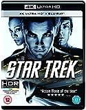 Star Trek (2009) [Blu-ray] [2017]