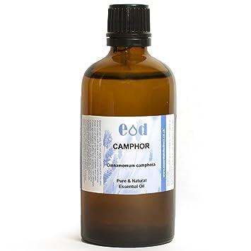 CAMPHOR (White), ESSENTIAL OIL Cinnamomum camphora 100ml by EOD ...