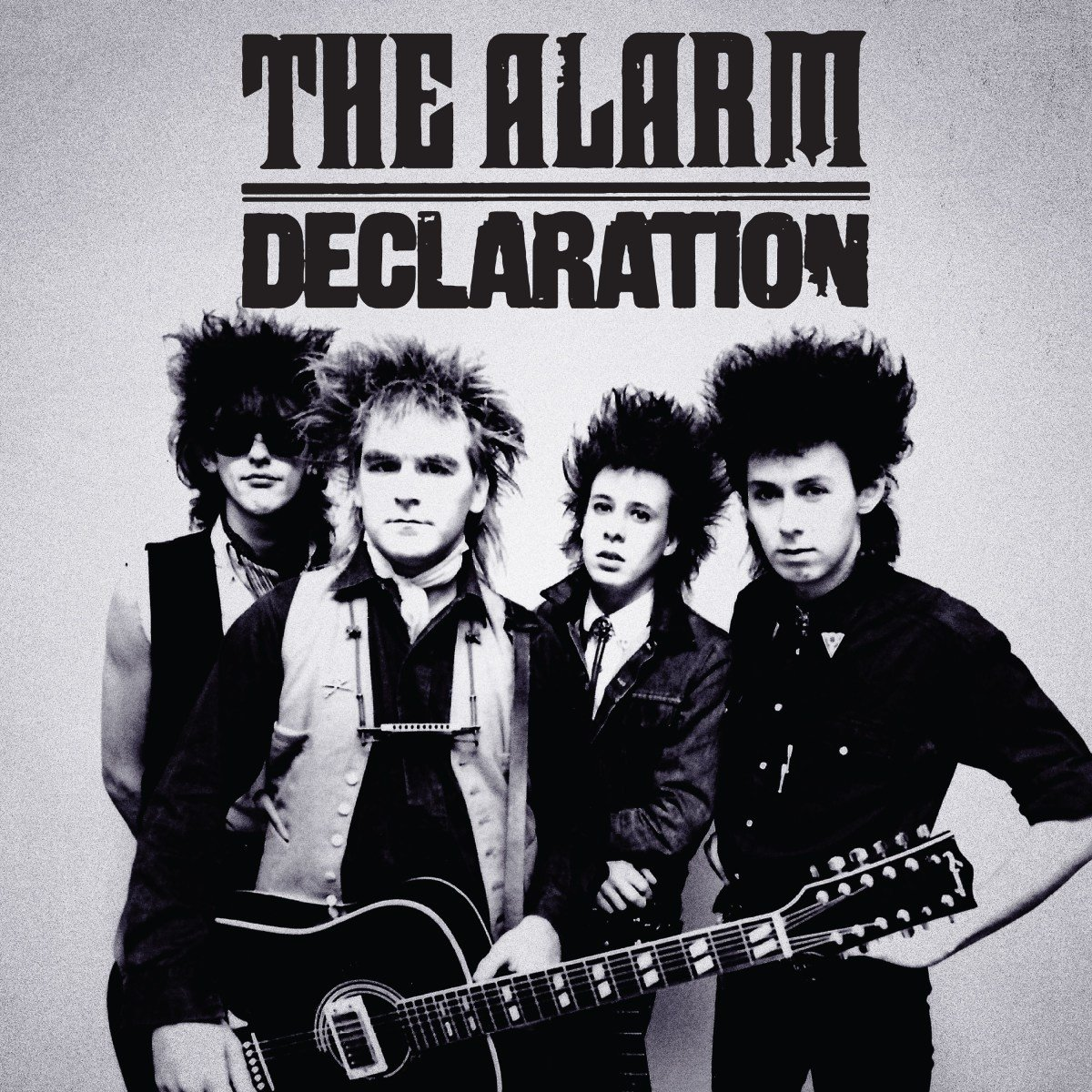 Vinilo : The Alarm - Declaration 1984-1985 (Gatefold LP Jacket, 2PC)