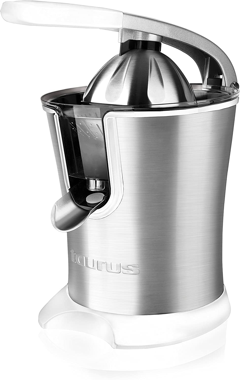 Taurus Juice 160 Exprimidor, W, 1 Liter, 0 Decibelios, Gris y ...