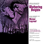 Wuthering Heights: Original MGM Motion Picture Soundtrack (Vinyl)