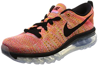 64bedb0acf84 Nike Flyknit Max Women s Running Shoes (UK ...