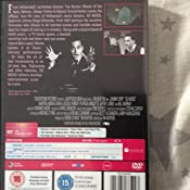 Ed Wood [Alemania] [VHS]: Amazon.es: Johnny Depp, Martin Landau ...