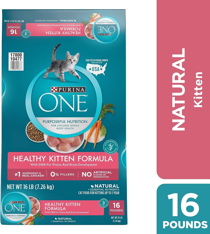 La mejor comida para gatitos para tu gato [year] (Análisis) 20