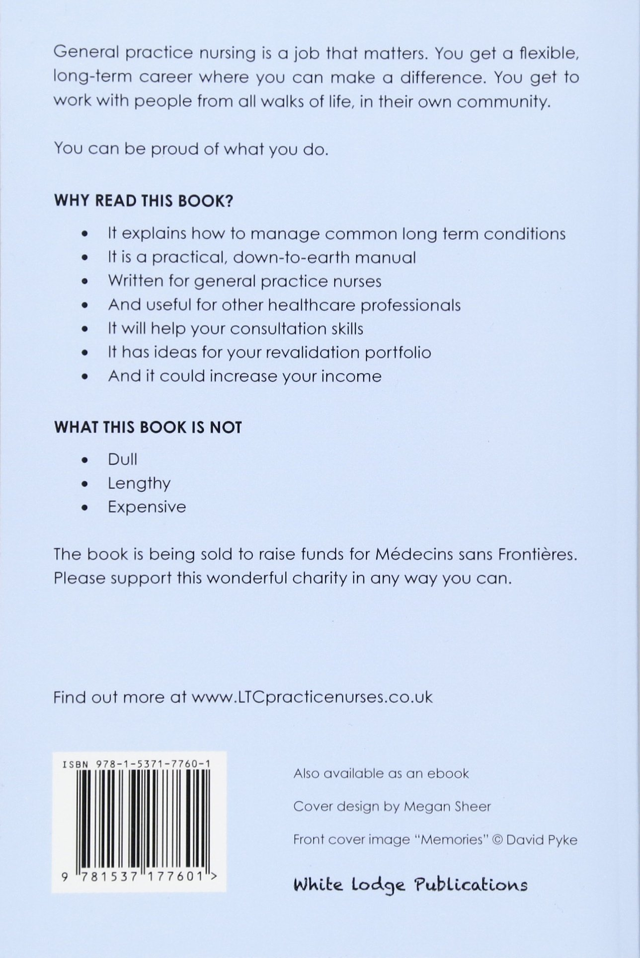 Long Term Conditions: A Manual for General Practice Nurses: Amazon.co.uk:  Diana Hutchinson: Books