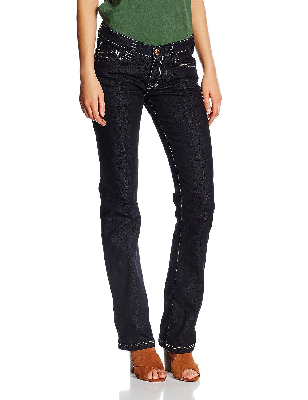 Cross jeans damen schwarz
