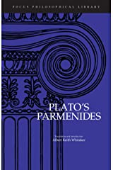 Parmenides (Focus Philosophical Library) (English Edition) eBook Kindle