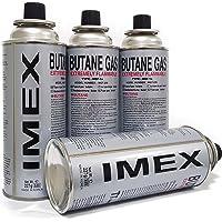 IMEX Gaskartuschen