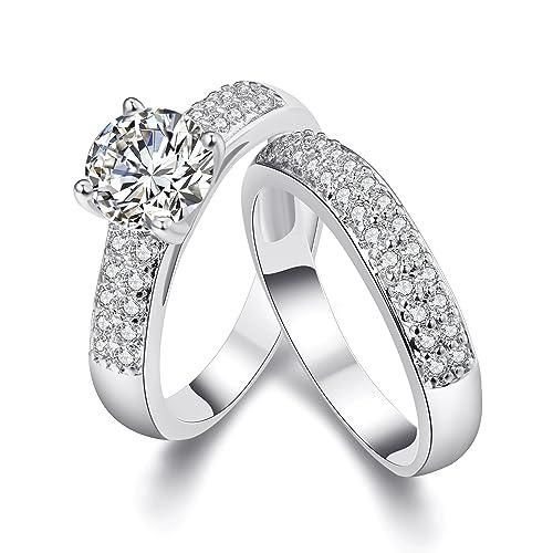 Argollas de matrimonio oro blanco precios