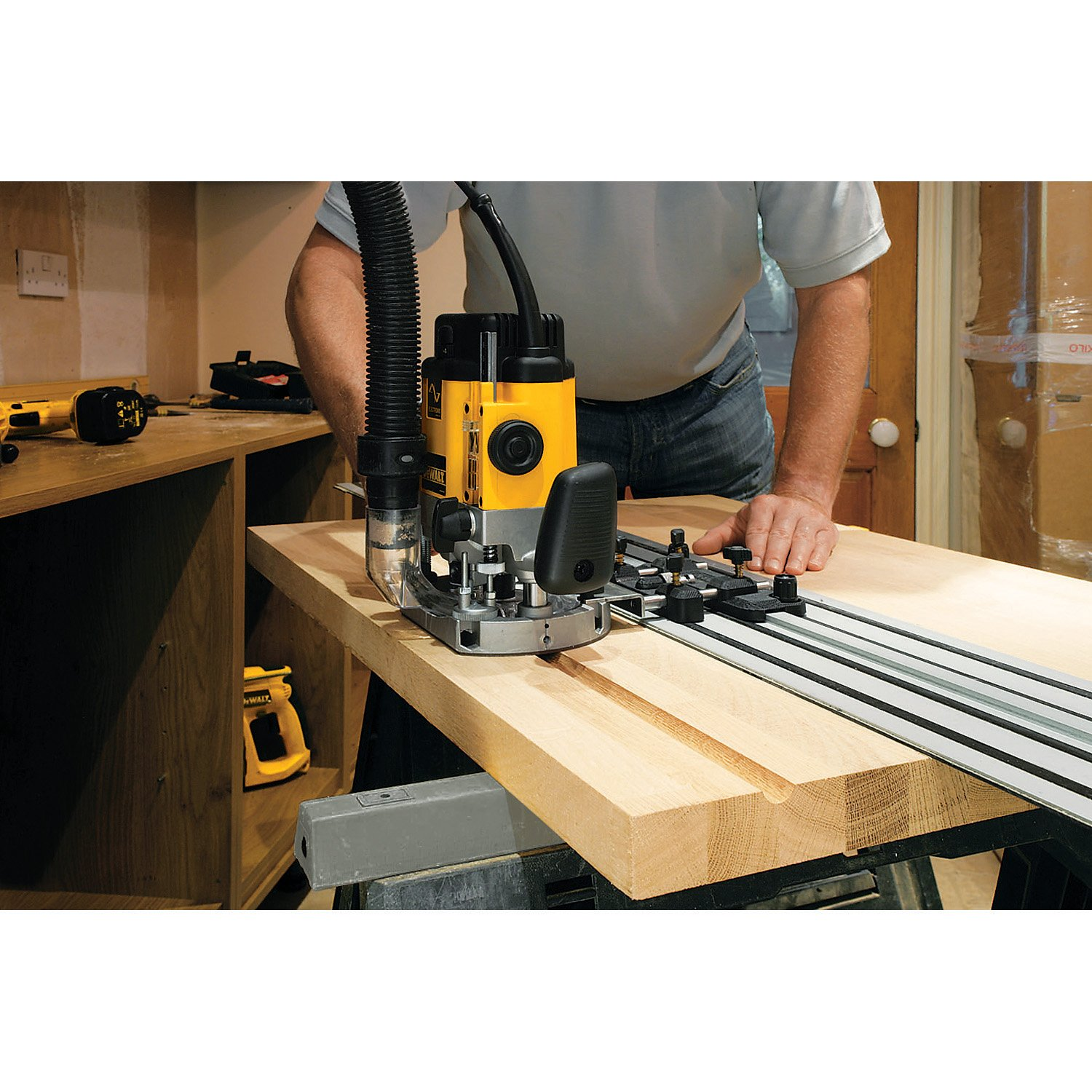 Dewalt dws5031 tracksaw router adapter track saw accessories dewalt dws5031 tracksaw router adapter track saw accessories amazon greentooth Images