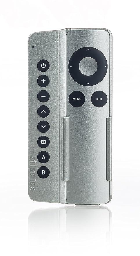 Amazon Com Sideclick Remotes Sc2 Apg3k Universal Remote Attachment